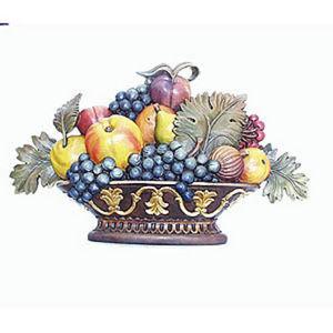 Conrad Moroder -  - Fruit Décoratif