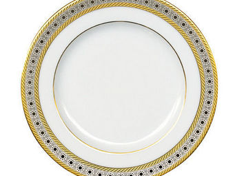 Haviland - place vendome - Plat � Tarte