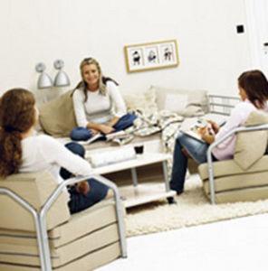 Flexa Furniture -  - Salon
