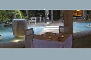 HOTEL NORTH ISLAND -  - Id�es : Piscines D'h�tels