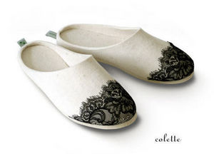 Puschn - made in germany - colette - Chausson