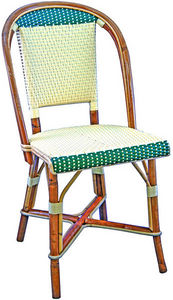 Maison Gatti - père tranquille - Chaise De Terrasse