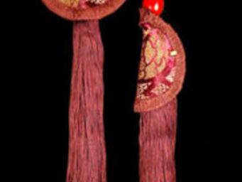 VENETIA STUDIUM - fge + fs geisha & samurai - Pompon