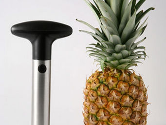 Kitchen Bazaar -  - Vide Ananas