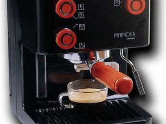 DEMOKA - m-600 cafetera exprés - Machine Expresso