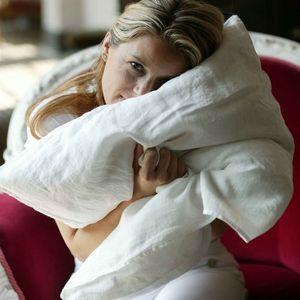 Housse d'oreiller