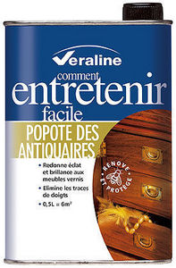 Veraline / Bondex / Decapex / Xylophene / Dip -  - Baume Des Antiquaires