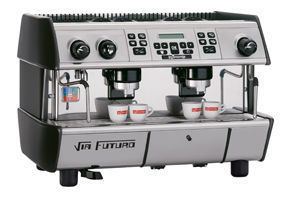 LA SPAZIALE INTERNATIONAL -  - Machine À Café