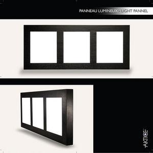 Chill Out Design - AKTICE - panneau diffusant - aktice - Panneau Lumineux