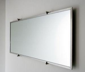 HEATING DESIGN - HOC  - glassy mirroir - Miroir Chauffant