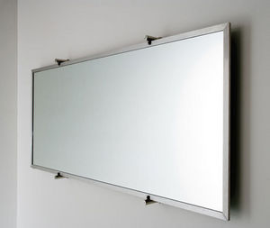 HEATING DESIGN - HOC � - glassy mirroir - Miroir Chauffant