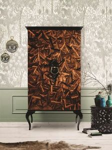 BOCA DO LOBO - guggenheim patch - Armoire � Portes Battantes