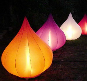 PARADE DESIGN - figue - Lampe De Jardin