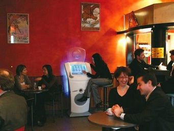FV - EVENTS - digital jukebox - Juke Box