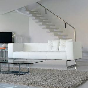 ITALY DREAM DESIGN - diplomat  - Canapé 3 Places