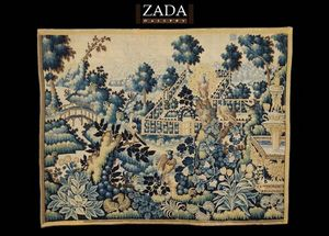 ZADA GALLERY -  - Tapisserie D'audenaarde