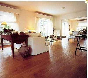 Brabo handmade flooring - planches - Parquet Massif