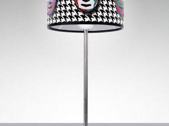 TOUTLIGHT - luchadores - Lampe De Chevet