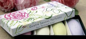Fragonard - coffret - Savon