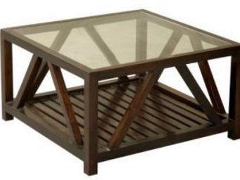 De Kercoet - bts05 - Table Basse Carrée