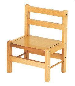 Combelle -  - Chaise Enfant