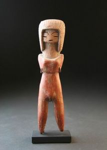 Clam-Galerie - v�nus - Figurine