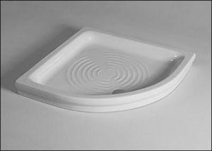 Falerii Ceramica Sanitari -  - Receveur De Douche À Poser