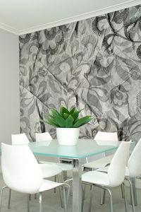 DECLIK - froiss� - Papier Peint Panoramique