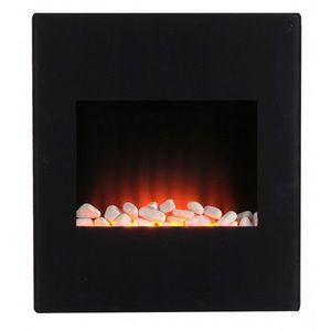 deko-flammes - cheminée électrique stevenhot - Cheminée Électrique