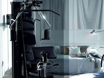 TECHNOGYM - unica - Appareil De Gym Multifonctions