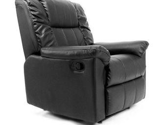 Miliboo - sillón de relax joey - Fauteuil De Relaxation
