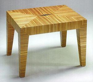 Bill Cleyndert & - riccardo side table - Bout De Canapé