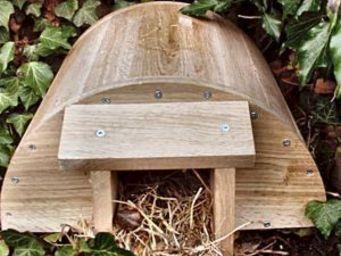 Wildlife world - original hedgehog house - Abri Pour Petits Mammif�res