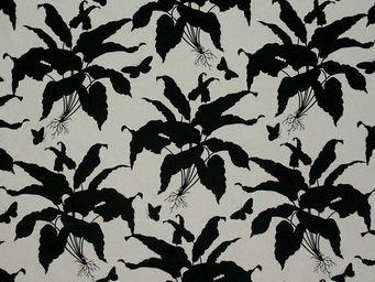 Equipo DRT - jamaica negro - Tissu Imprimé