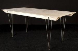 SCANDIBAY - nappe ranka - Table Bureau
