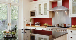 Callaghan Interiors -  - Cuisine Équipée