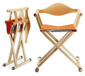Trannon Furniture - c2 folding chair - Chaise Pliante
