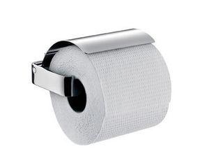 Emco Uk - papierhalter mit deckel - Porte Papier Hygiénique