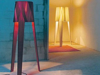 WORKSHOPDESIGN - dress - Lampadaire