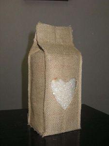DEYUTE -  - Sac D'emballage