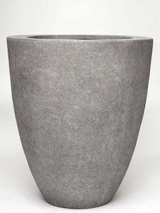 DESIGNER PLANTERS -  polystone - Pot De Jardin