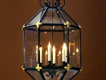 Delisle -  - Lanterne D'ext�rieur