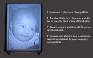 Artisa Num -  - Veilleuse Enfant