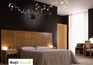 OX-HOME - magic sound - Enceinte Invisible