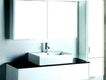 UsiRama.com - maxize luxe 1300mm - Meuble De Salle De Bains