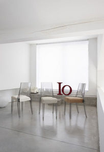 SCAB DESIGN - glenda - Chaise Empilable