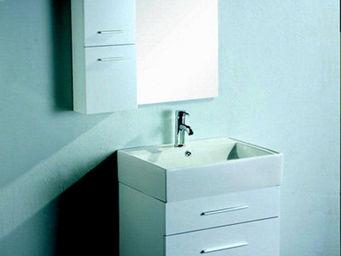UsiRama.com - mignon design fonctionnel 600mm - Meuble Vasque