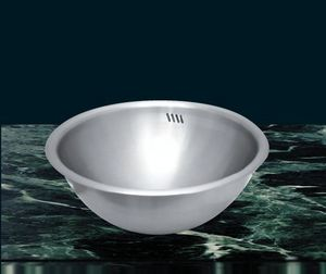 Axeuro Industrie - bol - Vasque À Poser