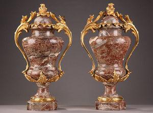 Galerie Atena -  - Vase Décoratif