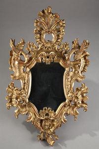 Galerie Atena -  - Miroir